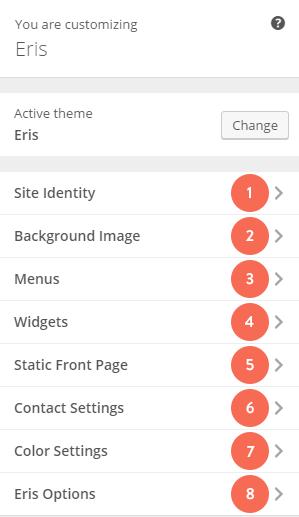 eris-customizer