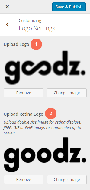 goodz-logo-settings