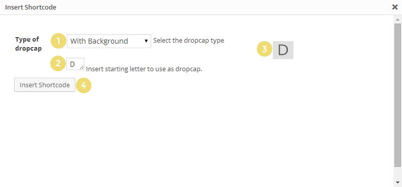 pho dropcap