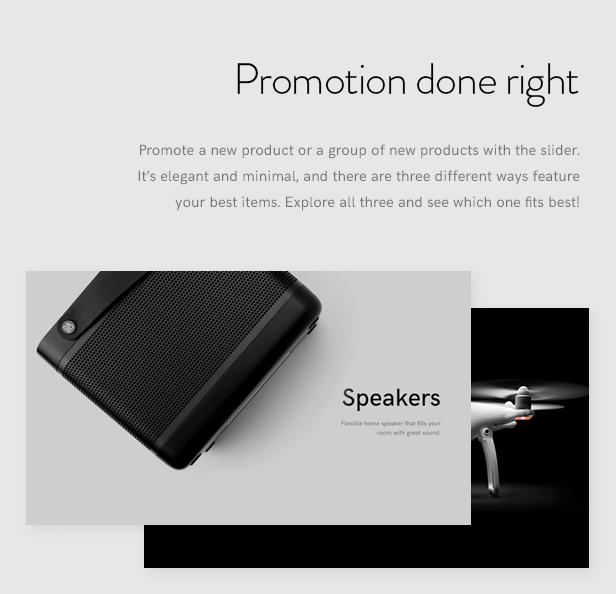 """Promotion"