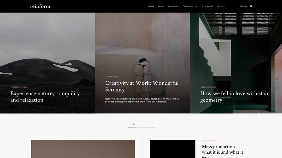 Premium WordPress Themes – Themes Kingdom